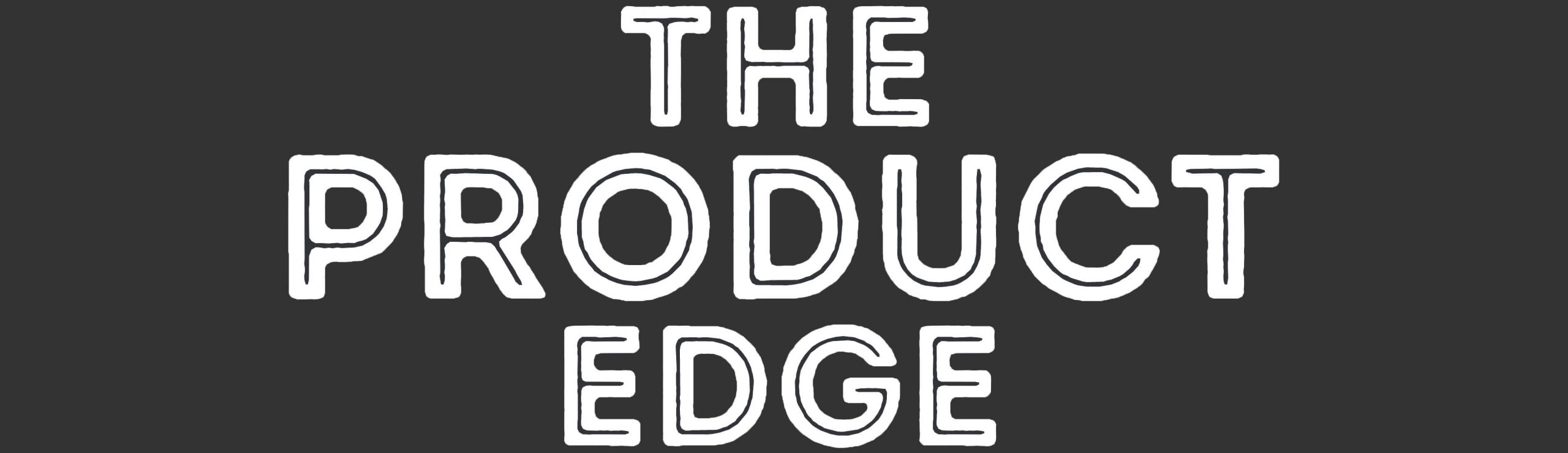 THE PRODUCT EDGE LOGO - FOOTER